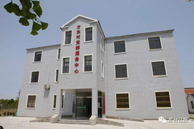 静安又有2村入选田园省级别墅弄堂试点建设东台特色的我乡村图片