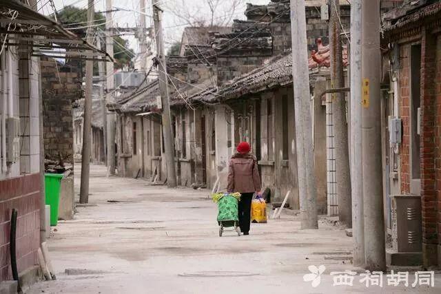 西祠胡同20年:一颗南京城的时光胶囊