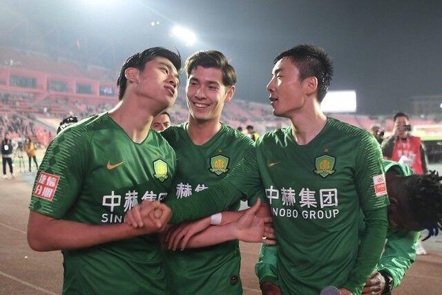 U23生存报告:张玉宁江敏文获进球,曹永竞2助攻