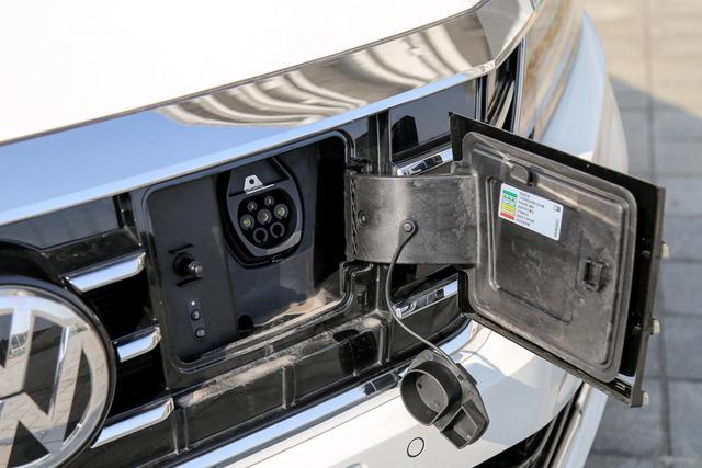 插电式混合动力B级车,日常使用起来究竟如何