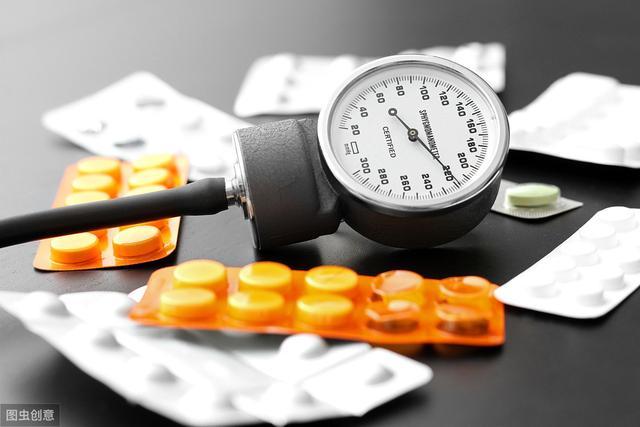 高血压可以吃哪些药降压?医生通过5个代表性药物为你说明白