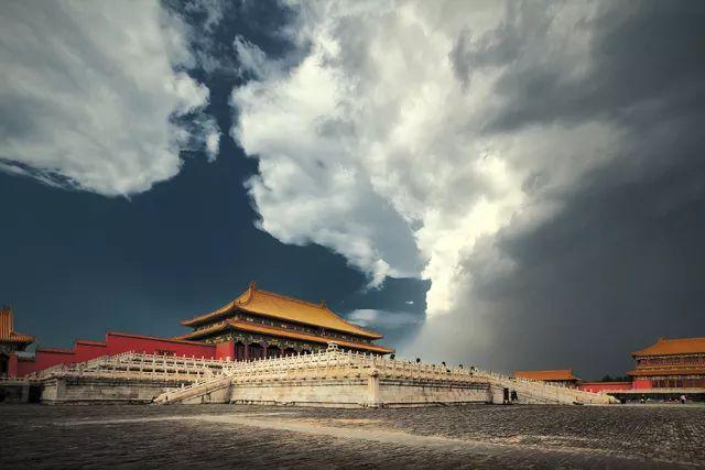 他蹲守故宫6年,拍下30000张绝美照片,清华大学教授盛赞:太美了!!