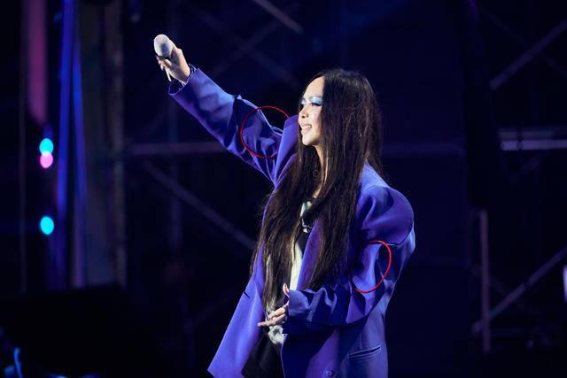 视频 中秋假期你去咪豆音乐节,看张惠妹吴青峰新裤子没?