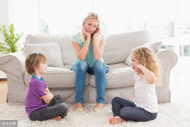 妈妈一句话6岁儿子反手一耳光!孩子爱动手,父母应该怎么应对?