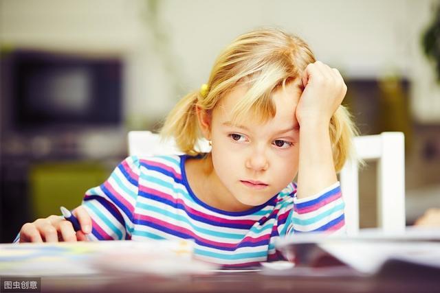 作业写得慢,都是时间观念差惹的祸!爸妈记住4个小妙招棒极了