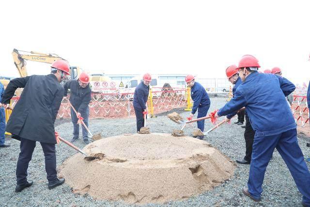 国网鹰潭供电公司刷新110千伏输变电工程建设周期记录