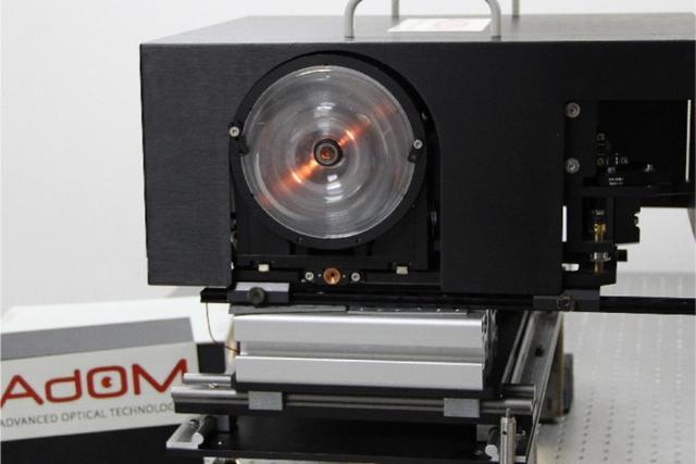 以色列公司研发全新成像设备 有望帮助干眼症患者