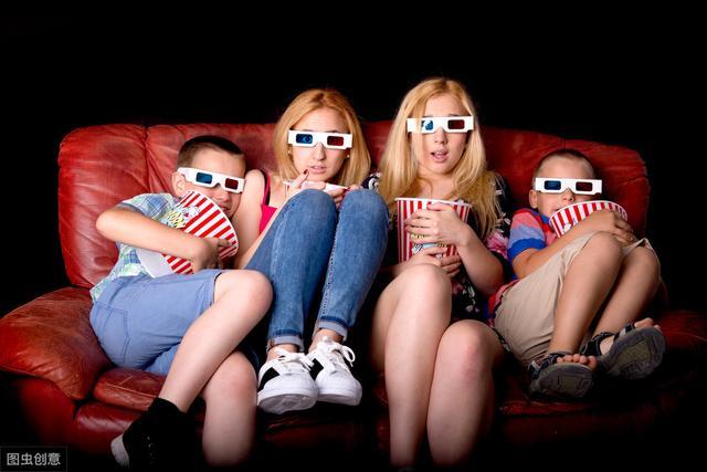 眼科专家: 小孩子尽量别看3D电影