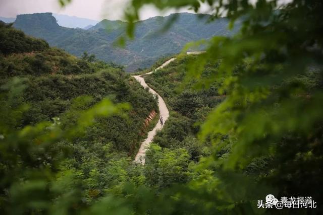 记青龙满族自治县隔河头镇土胡同村驻村第一书记王博巍