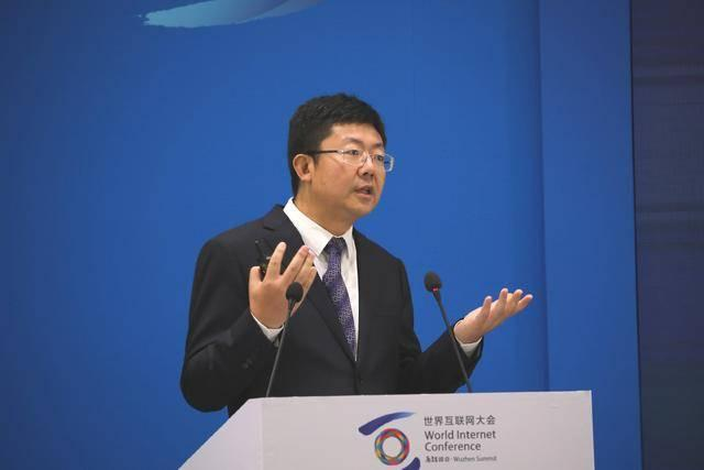 乌镇发声 朱光:金融科技要先解决风险问题