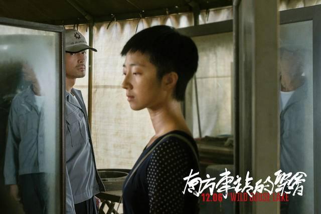 """《南方车站的聚会》导演刁亦男率""""灯光考古者""""光影造梦"""