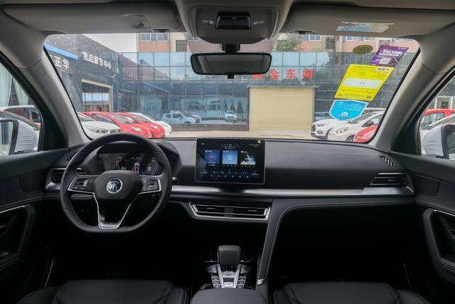 10万左右的SUV有什么好选择?