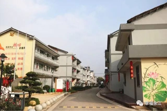 """5个月民宿创收50万...余江这个红色旅游村""""火""""了"""