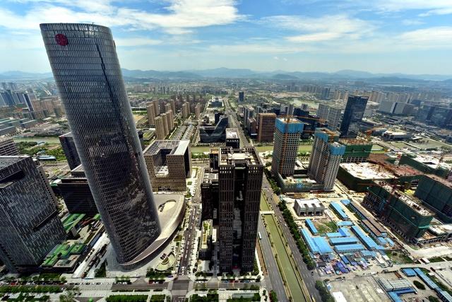 建全国高质量发展样区 长三角强化生态环境共保联治