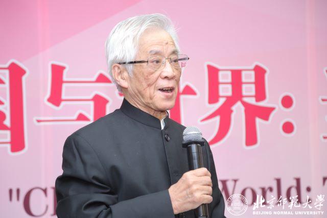 中国传媒大学教授曾庆瑞