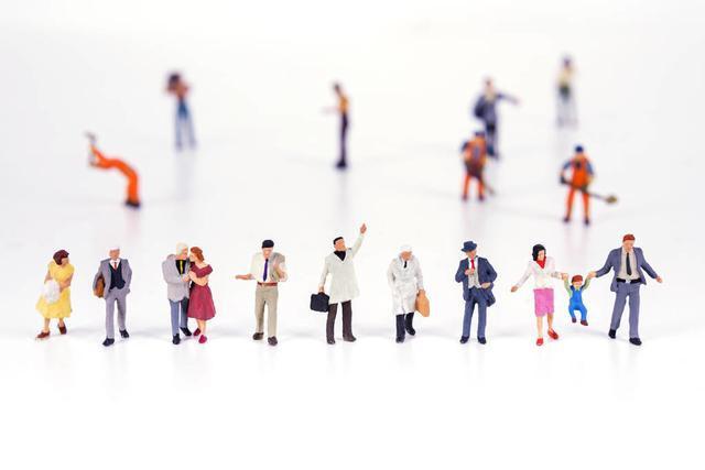 帮中小微企业渡难关:北京返还30亿社保费惠及120万职工图片