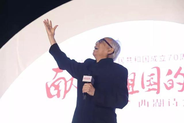 「西湖诗会」特别策划丨关山:致敬钟南山
