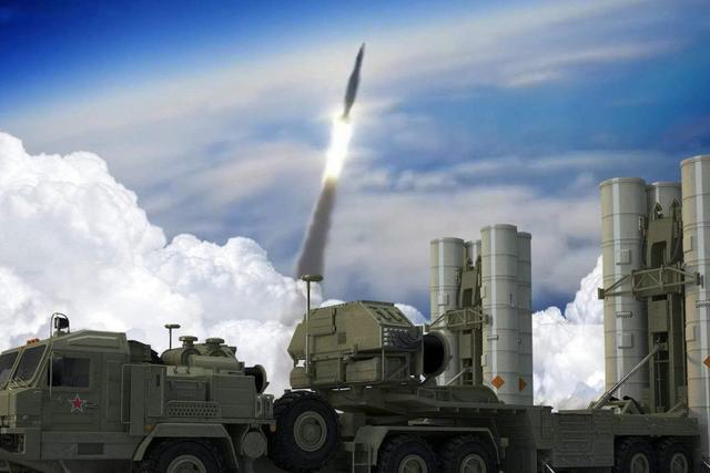 俄S-500防空系统呼之欲出 最快将于今年底交付使用