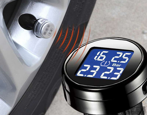 胎压监测装置很重要,但你知道它哪些好处吗?