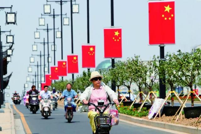 电动自行车要立法了?!徐州老司机以后上路要注意.....