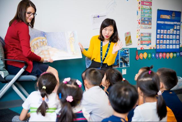 2020耀华国际教育学校招生信息公布