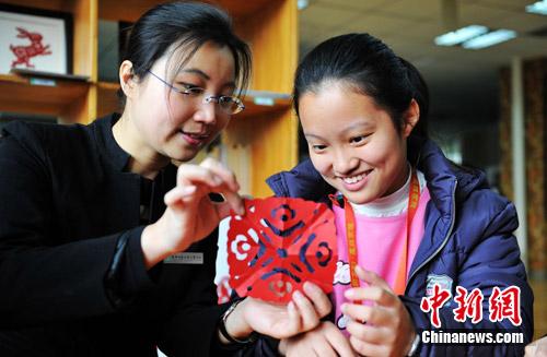 三国志10教育孩子-台湾医师:父母勿只靠成绩评价孩子 找回教养初衷