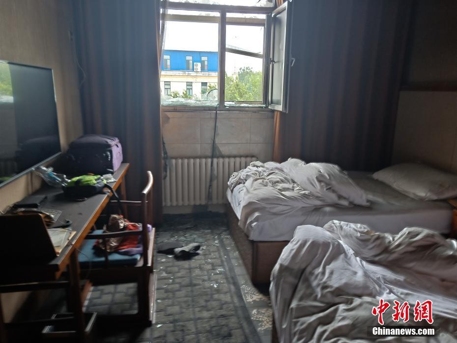 亚冠清莱联和北京国安的比赛直播地址