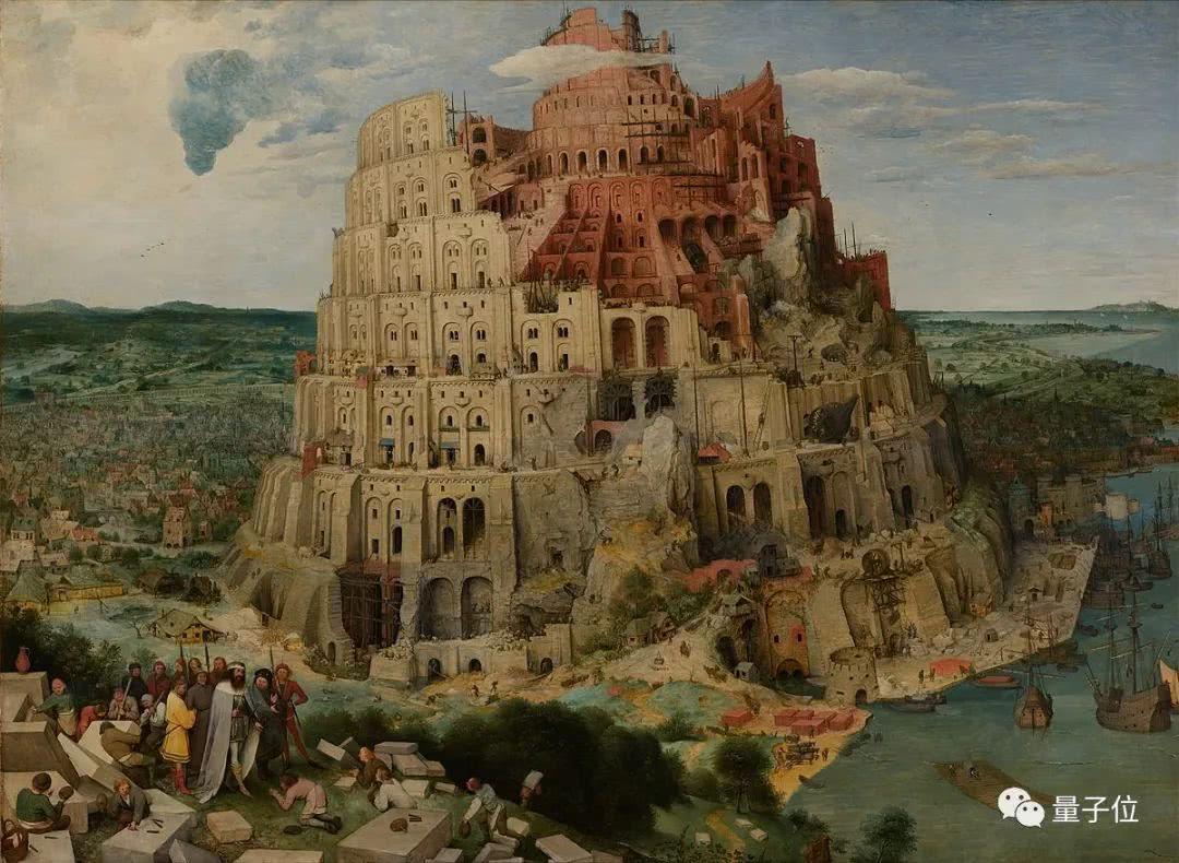 机器翻译简史:八十多年来 人类就是要再造一座通天塔