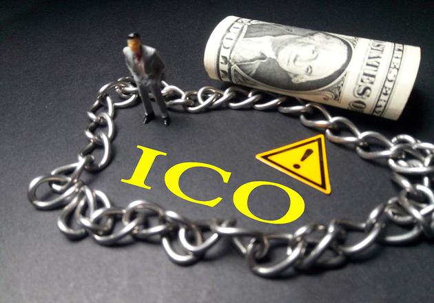 SEC指控加密货币公司策划ICO骗局 代言人梅威瑟躺枪