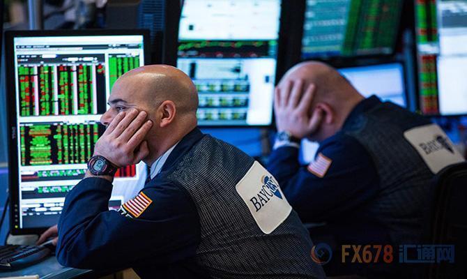 「科技股大跌拖累NASDAQ連續重挫」的圖片搜尋結果