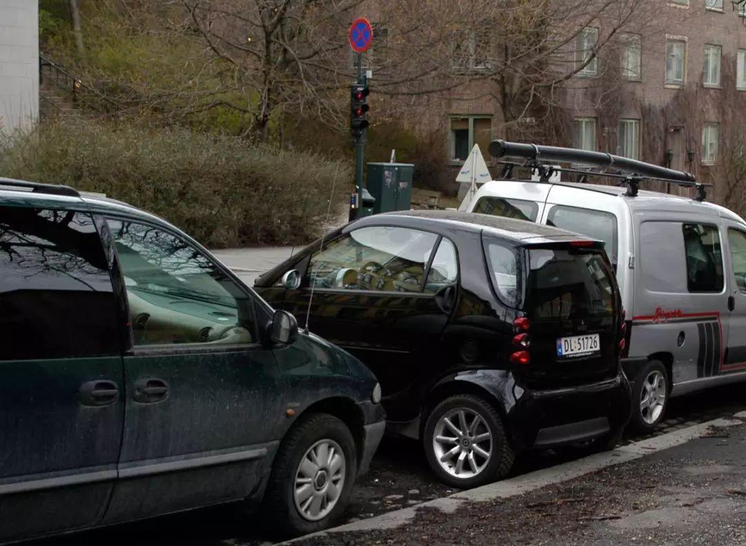 """不到10万买""""smart"""",开过这几款代步神器,别的车都是浮云!"""