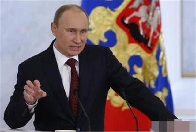 俄罗斯总统普京总是拿核武器来说事,但为何又从来没用过?