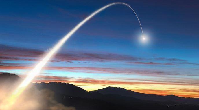 """超级洲际导弹配高超音速弹头,俄罗斯专为美国准备""""大礼包"""""""