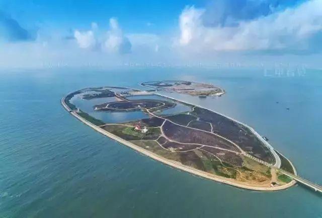 海阳连理岛,你值得一去的地方!
