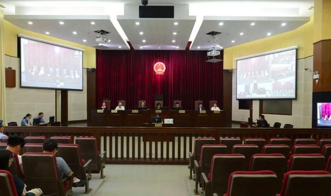 男子侮辱烈士被诉,广东首例侵害烈士民事公益诉讼案开庭