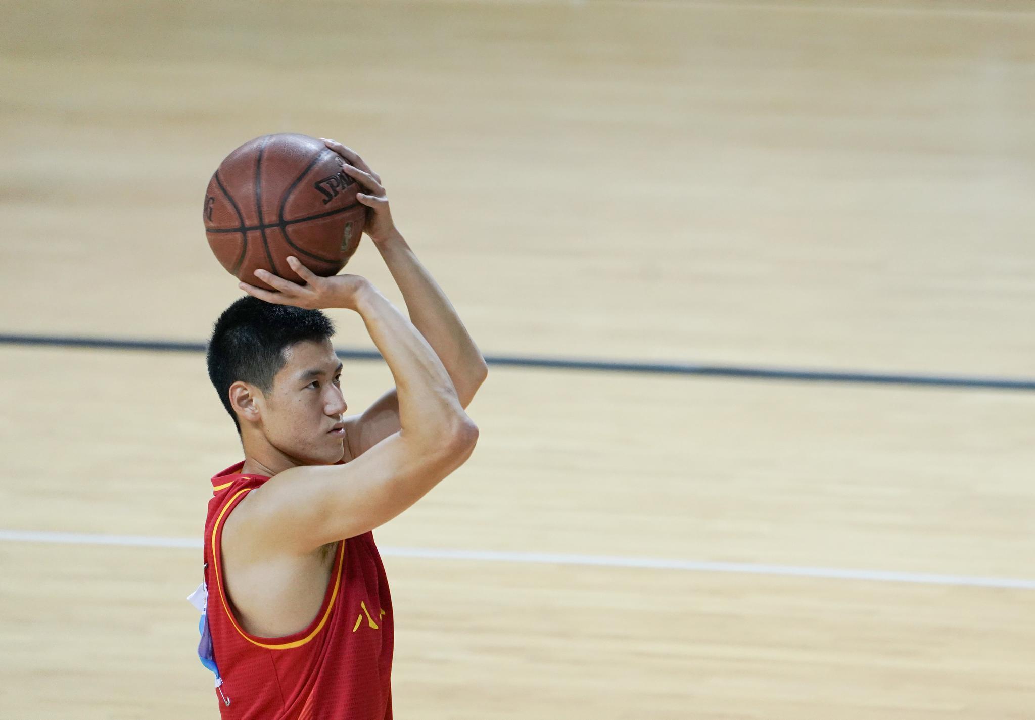 军运会|空军五项篮球项目中国队包揽男、女个人第一