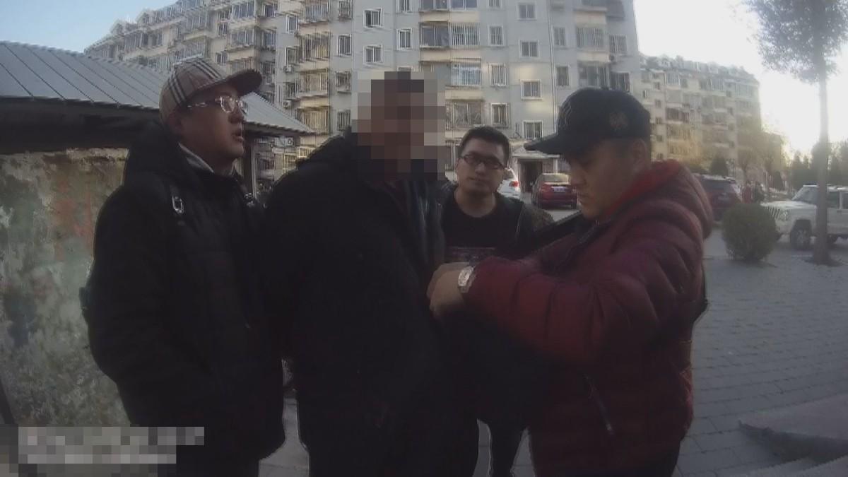 北京警方严打偷盗非灵活车案 侦破多案5人就逮|非灵活车|严打