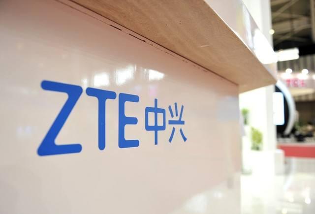 中兴通讯再获中国电信订单 生产产能已恢复正常