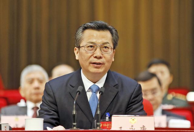 """王永康去职西安市委书记,""""地震""""过后西安官场密集调整"""