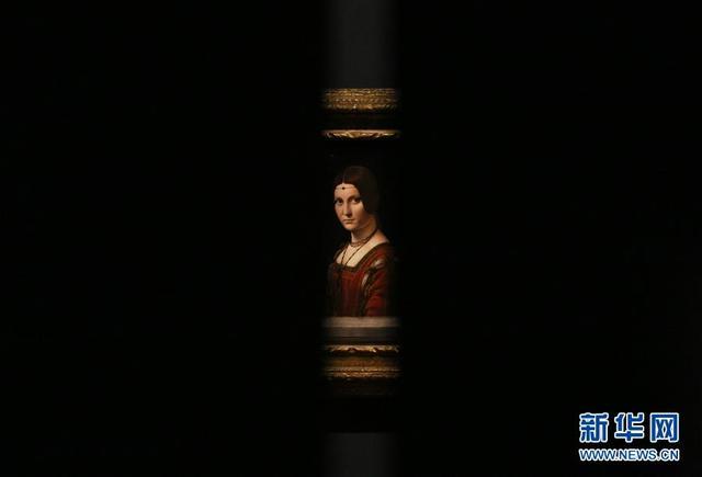 法国卢浮宫将举办纪念达·芬奇逝世500周年特展