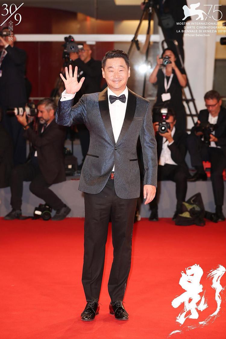 专访王景春:《影》里面出演鲁严没有伪装,我就是个老实人