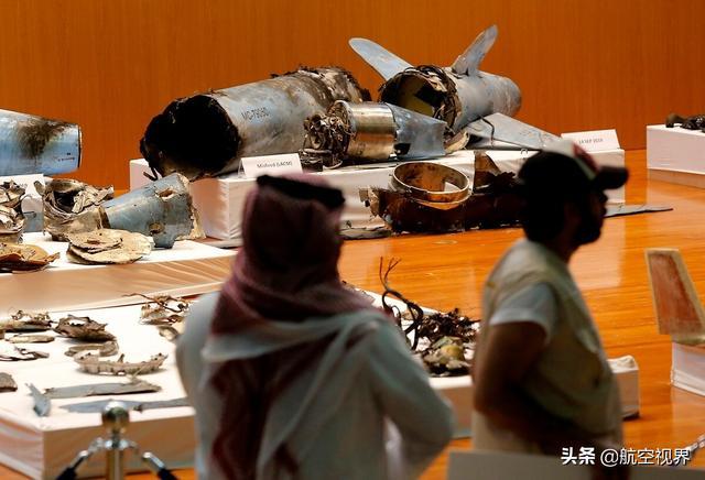 18架无人机7枚巡航导弹突袭,美装备保护部不了沙特:又贵又没用