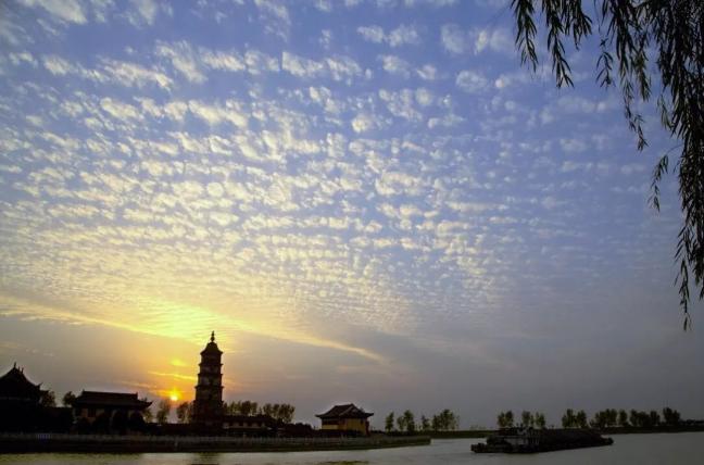 行走运河11城,带你一河看遍江苏文化之美当你的王妃不容易
