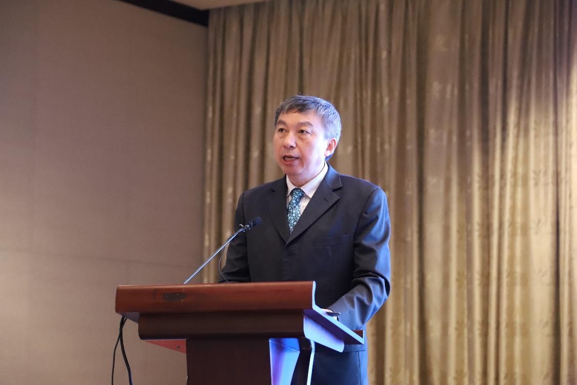 中国科大成功举办2019新兴量子技术国际会议