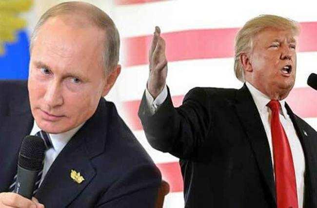 面对美国制裁俄罗斯金价走势不自然 谁是幕后黑手?