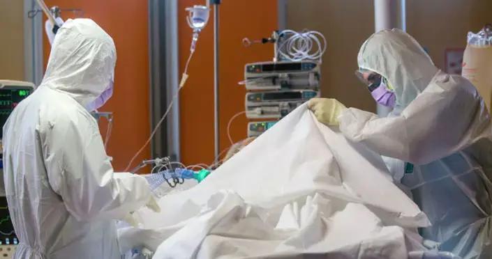 意大利新冠康复者:我的血浆将拯救其他新冠病人生命