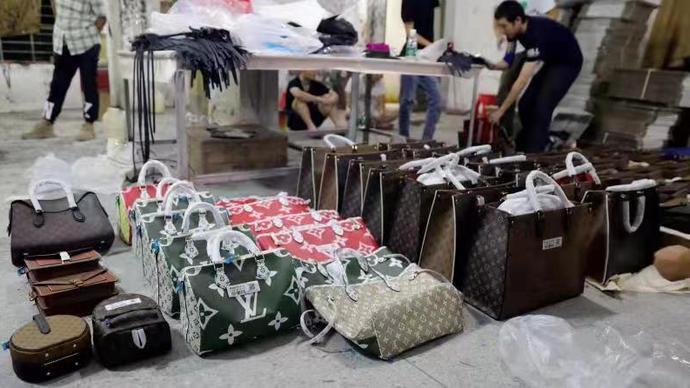 上海警方破获涉案近18亿元跨国制