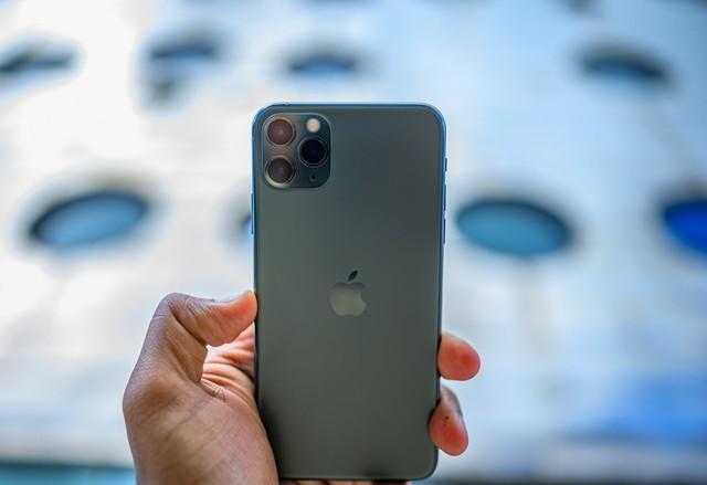 大摩再次上调苹果目标股价 iPhone迎来超级周期