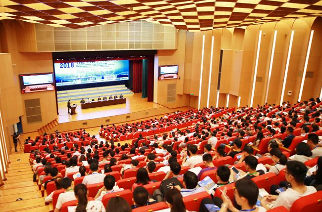 第四届环境污染与健康国际会议在南开大学召开