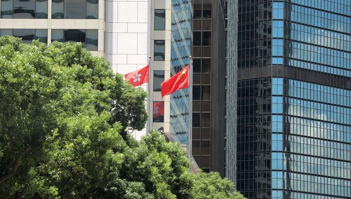 港青年列席两会市摩天平台政,摩天平台图片